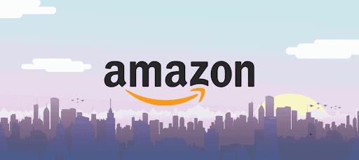Amazon ve Jeff Bezos