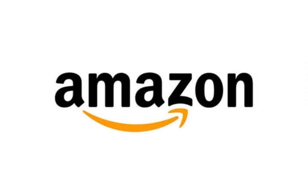 Amazonun logosu