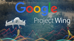 Google-Projesi-Wing