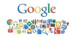 google-şirketleri