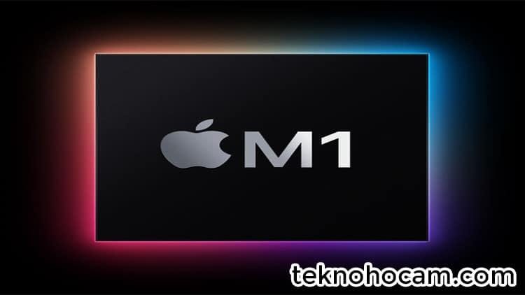 Apple M1 Çip