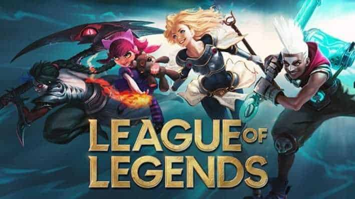 league of legends oyun hatalari ve