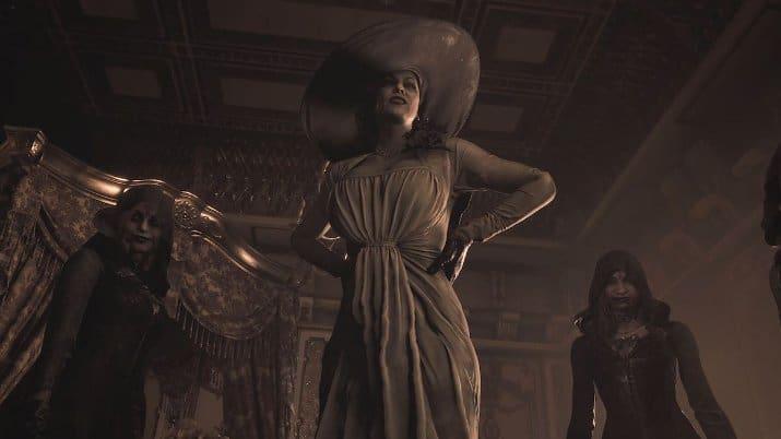 Resident Evil Village Siyah Ekran Sorunu