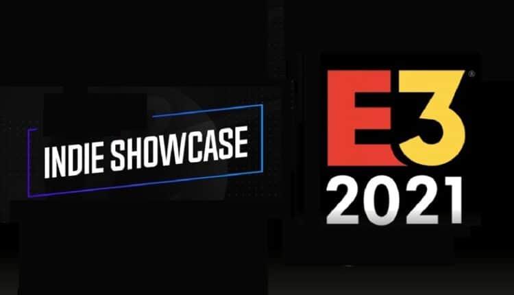 Indie Showcase E3 2021