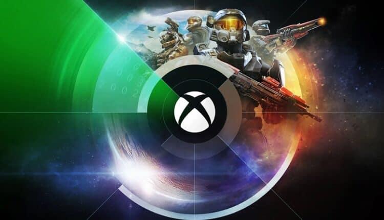 Xbox ve Bethesda E3 2021