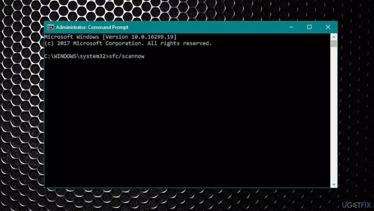 Windows 10 0x80073CF6 Hata Kodu