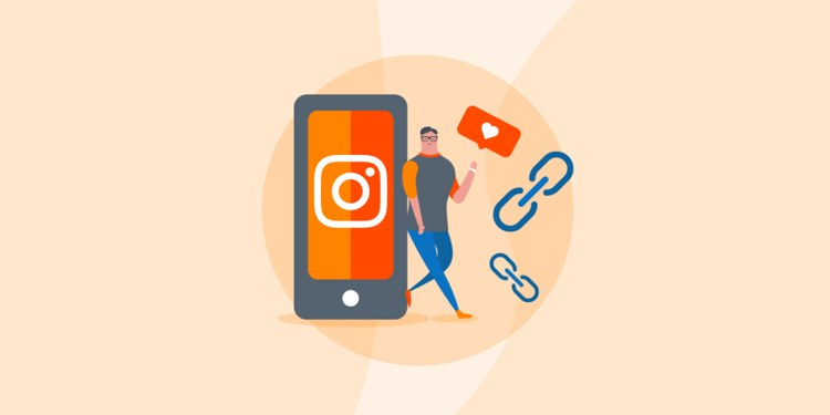 instagram hikayelerine link ekleme